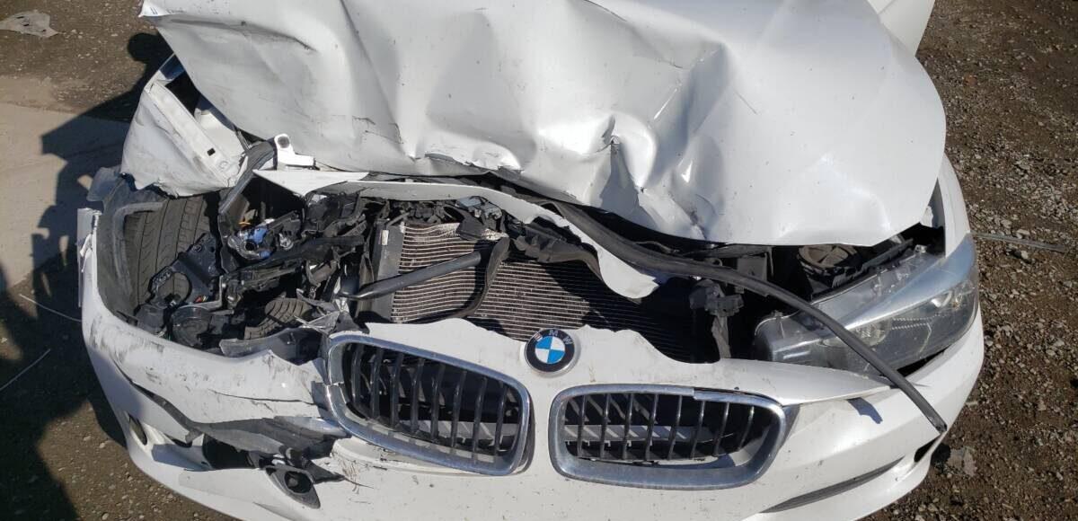 Купить 2015 BMW 328 I SULEV в Украине - 7