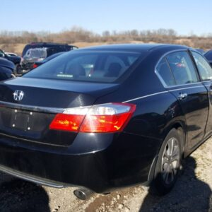 Купить 2014 HONDA ACCORD LX в Украине - 4
