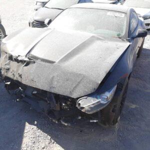 Купить 2017 FORD MUSTANG SHELBY GT350 в Украине - 2