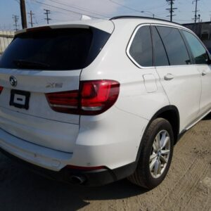Купить 2015 BMW X5 XDRIVE35I в Украине - 4