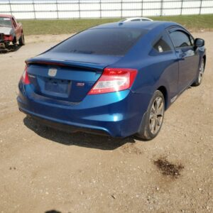 Купить 2012 HONDA CIVIC SI в Украине - 4