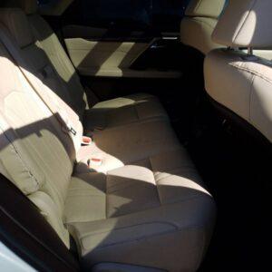 Купить 2017 LEXUS RX 450H BASE в Украине - 6