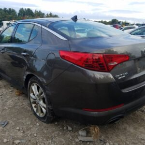 Купить 2013 KIA OPTIMA EX в Украине - 3
