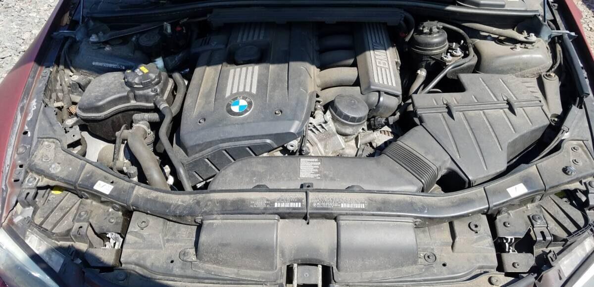 Купить 2011 BMW 328 XI SULEV в Украине - 7
