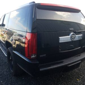 Купить 2011 CADILLAC ESCALADE ESV LUXURY в Украине - 3