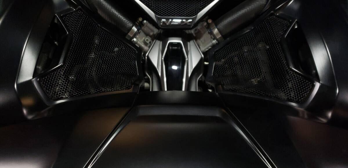 Купить 2017 ACURA NSX в Украине - 7