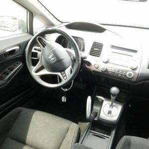 Купить 2010 HONDA CIVIC LX-S в Украине - 9