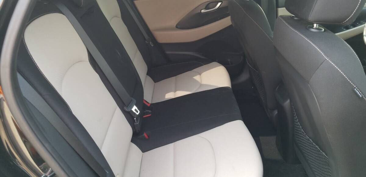 Купить 2018 HYUNDAI ELANTRA GT в Украине - 6