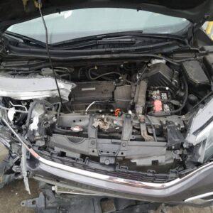 Купить 2016 HONDA CR-V EX в Украине - 7