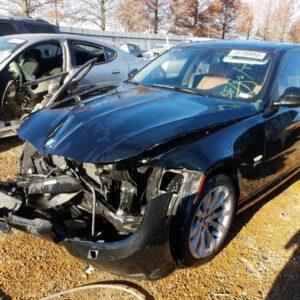 Купить 2011 BMW 328 XI SULEV в Украине - 2