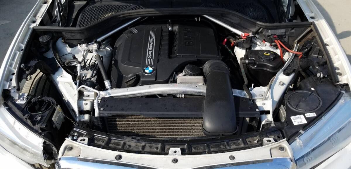 Купить 2015 BMW X5 XDRIVE35I в Украине - 7