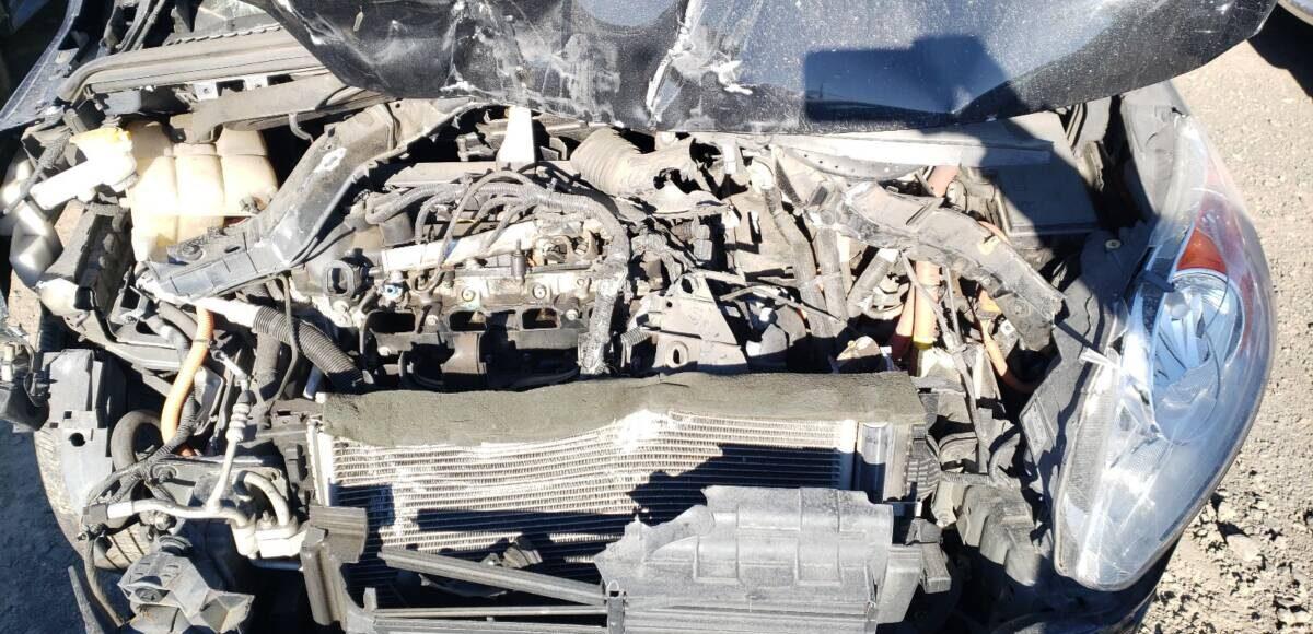 Купить 2015 FORD C-MAX PREMIUM SEL в Украине - 7