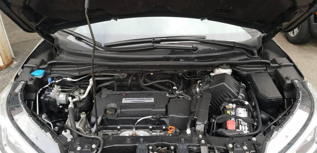 Купить 2015 HONDA CR-V LX в Украине - 7
