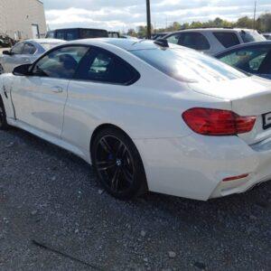 Купить 2017 BMW M4 в Украине - 3