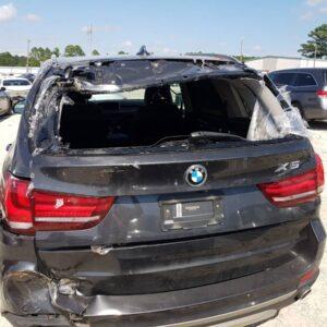Купить 2015 BMW X5 SDRIVE35I в Украине - 9