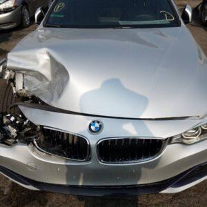 Купить 2016 BMW 435 I GRAN COUPE в Украине - 7