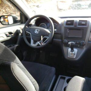 Купить 2010 HONDA CR-V EX в Украине - 9
