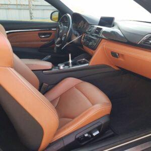 Купить 2017 BMW M4 в Украине - 5