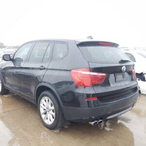 Купить 2014 BMW X3 XDRIVE28I в Украине - 3