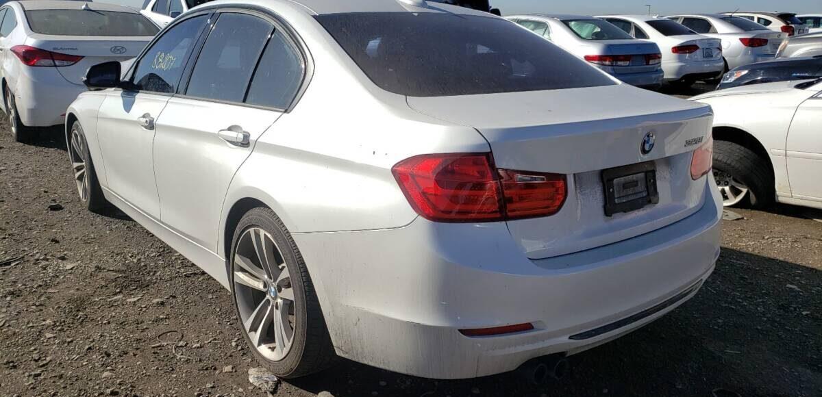 Купить 2015 BMW 328 I SULEV в Украине - 3