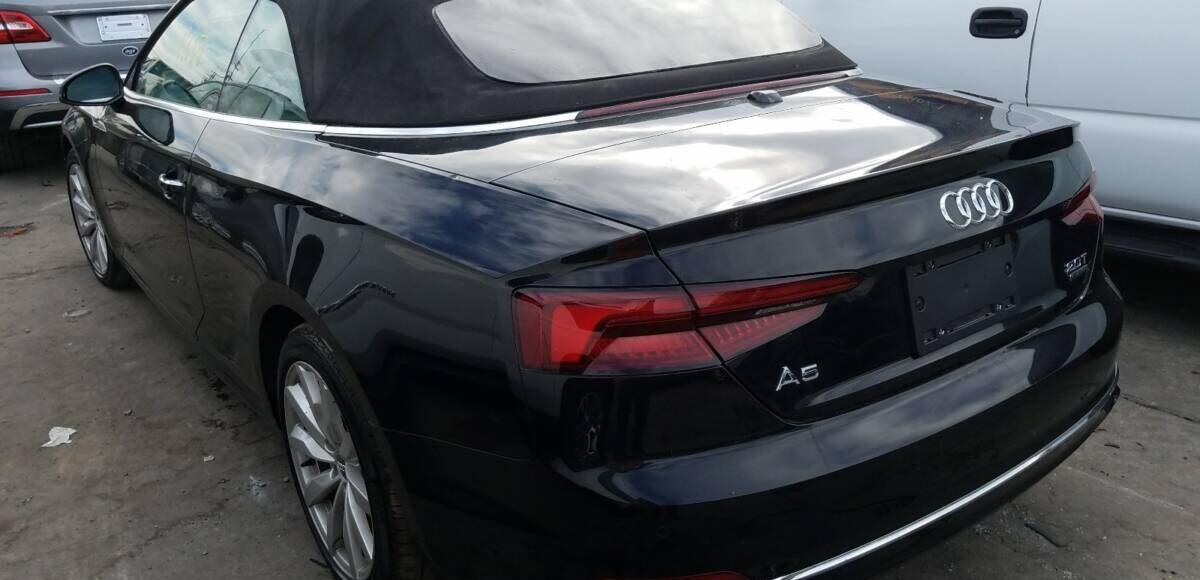 Купить 2018 AUDI A5 PREMIUM PLUS в Украине - 3
