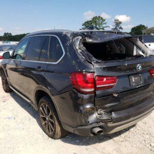 Купить 2015 BMW X5 SDRIVE35I в Украине - 3