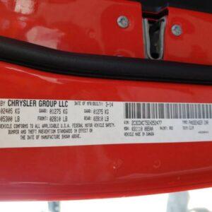 Купить 2014 DODGE CHARGER R/T в Украине - 10