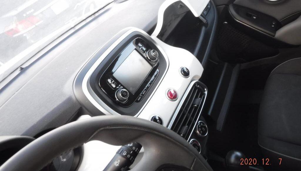 Купить FIAT 500X EASY 2015 в Украине - 10