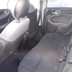 Купить FIAT 500X EASY 2015 в Украине - 12