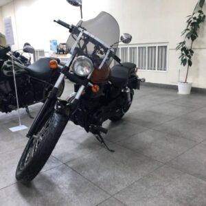 Купить SUZUKI LS650 2017 в Украине - 2