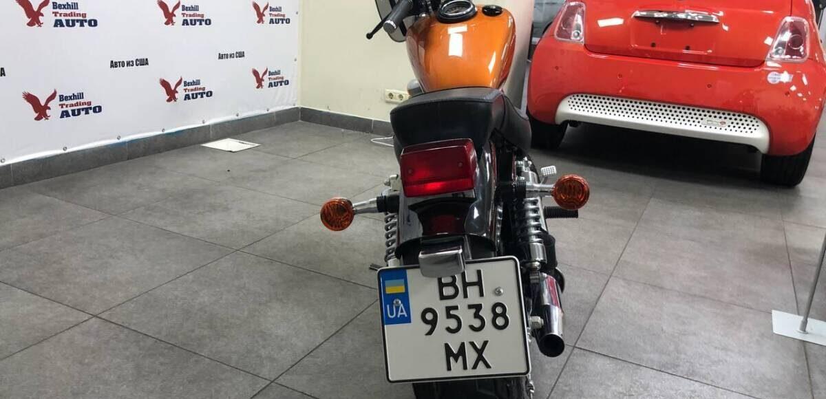 Купить SUZUKI LS650 2017 в Украине - 6