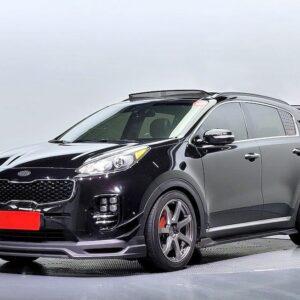 Купить Kia Sportage 4th Generation 2016 в Украине - 1