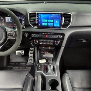 Купить Kia Sportage 4th Generation 2016 в Украине - 9