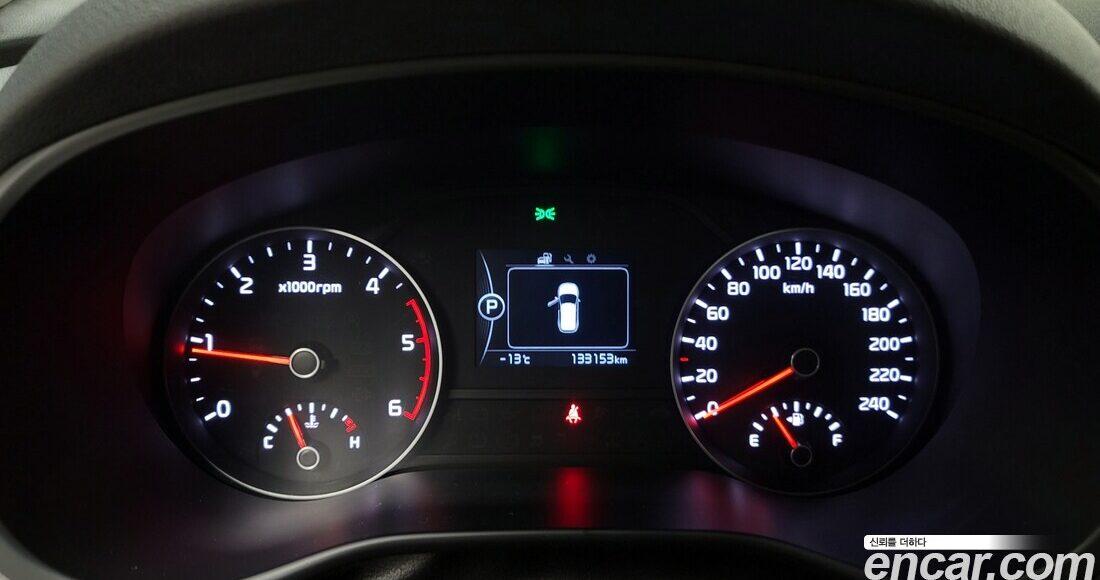 Купить Kia Sportage 4th Generation 2016 в Украине - 8