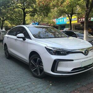 Купить BAIC EU5 2018 в Украине - 1