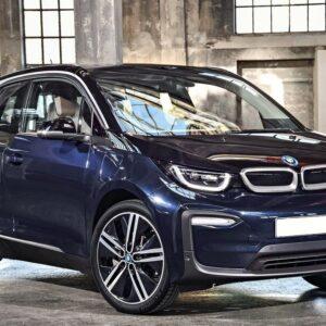 Купить BMW I3 2017 в Украине - 1