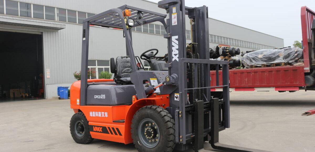 Купить VMAX CPCD25 2020 в Украине - 1