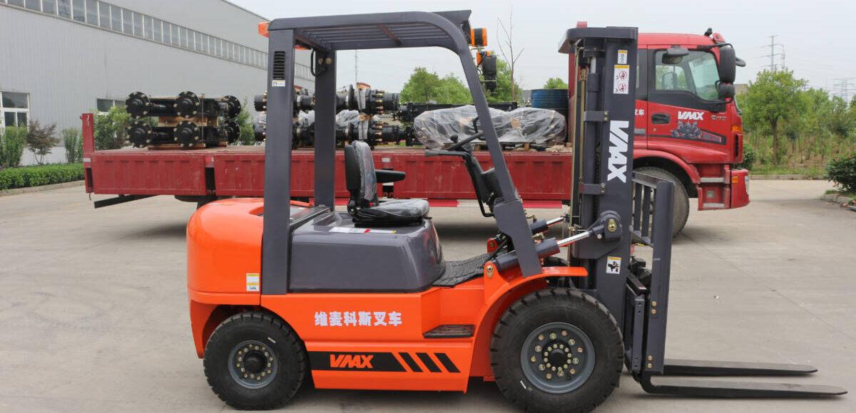 Купить VMAX CPCD25 2020 в Украине - 2