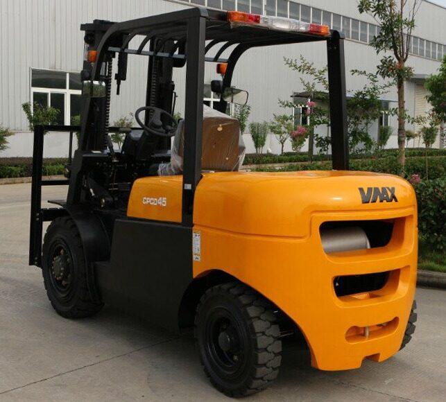 Купить VMAX CPCD45 2020 в Украине - 5