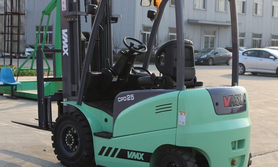Купить VMAX CPD20 2020 в Украине - 5