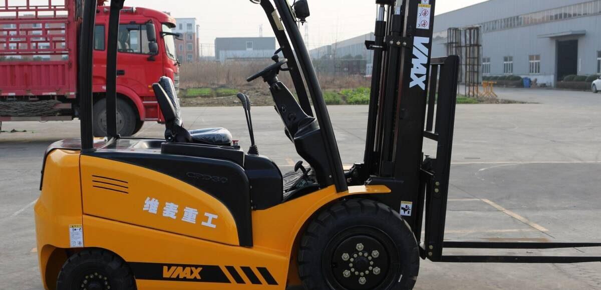 Купить VMAX CPD30 2020 в Украине - 2