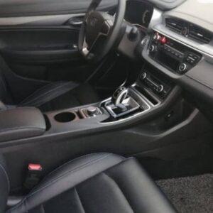 Купить GEELY EMGRAND EV450 2018 в Украине - 4