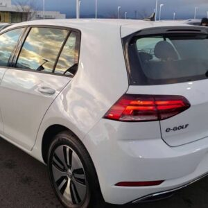 Купить VOLKSWAGEN E-GOLF 2019 в Украине - 2